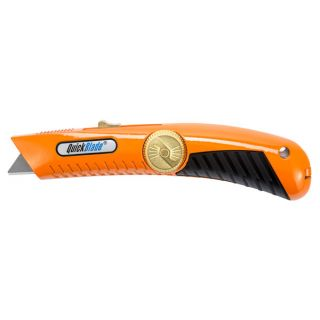 Quick Blade Spring Back Knife Cutter: QBS-20