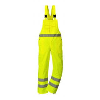Portwest Hi Vis Bib & Brace Unlined: S388