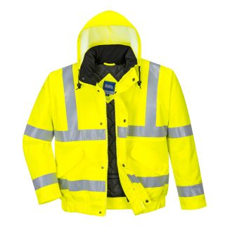 S498: Portwest Sealtex Ultra Bomber Jacket