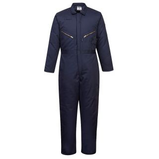 Orkney Lined Coverall - S816
