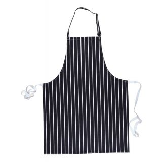 Butchers Bib Apron No Pocket: S839