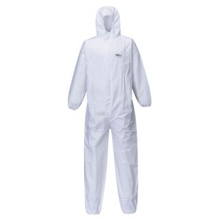 Boilersuit Coverall Disposable Microcool Type 5/6: ST50