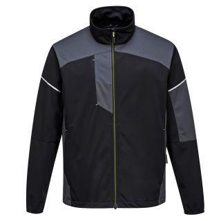 Flex Shell Jacket: T620