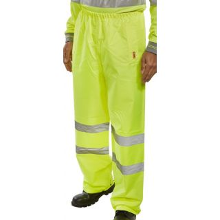 High Visibility Overtrouser