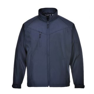 Soft Shell Oregon Jacket: TK40