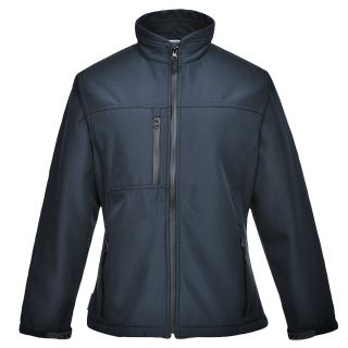 Ladies Softshell Charlotte Jacket: TK41