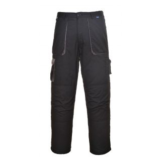 Portwest Texo Contrast Trousers: TX11
