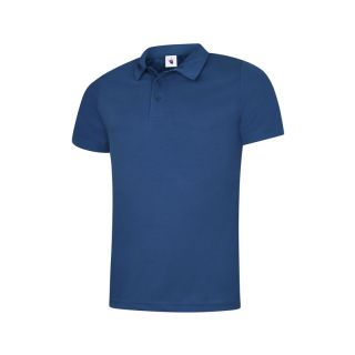 Uneek Mens Ultra Cool Poloshirt: UC125