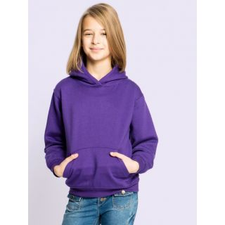 Childrens Hooded Sweatshirt: UC503