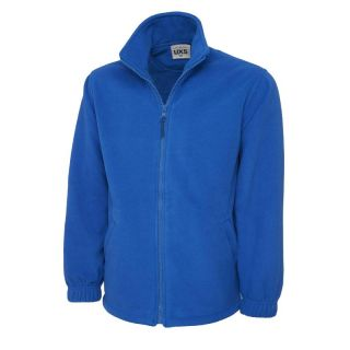 Uneek Full Zip MIcro Fleece: UX5